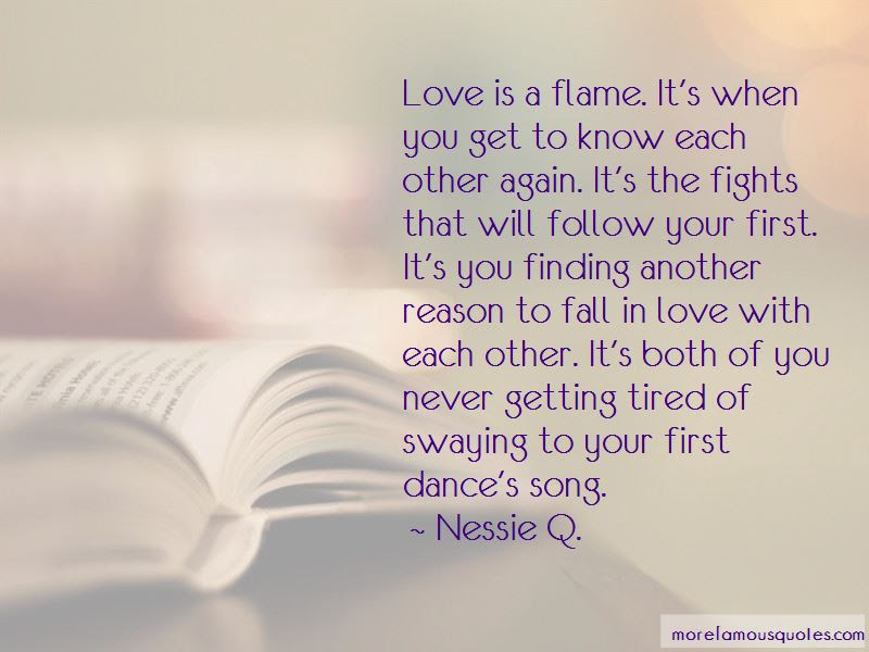 Reason To Fall In Love Quotes Top 46 Quotes About Reason To Fall In