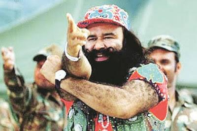 Pakistan media projects rapist Ram Rahim as Sikh leader, PSGPC objects
