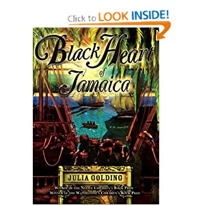 black heart of jamaica cover