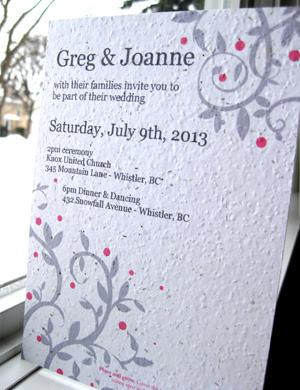 Free Editable Wedding Invitation Templates - Wedding Invitation Sample