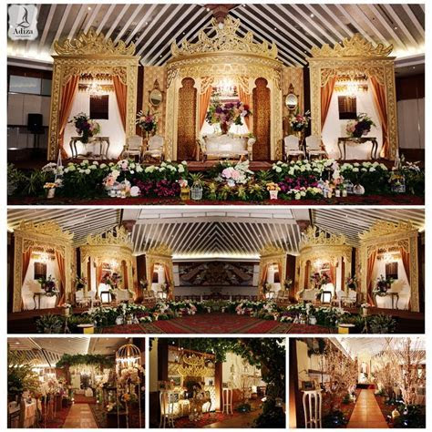 17 Best images about Indonesian Wedding decoration on