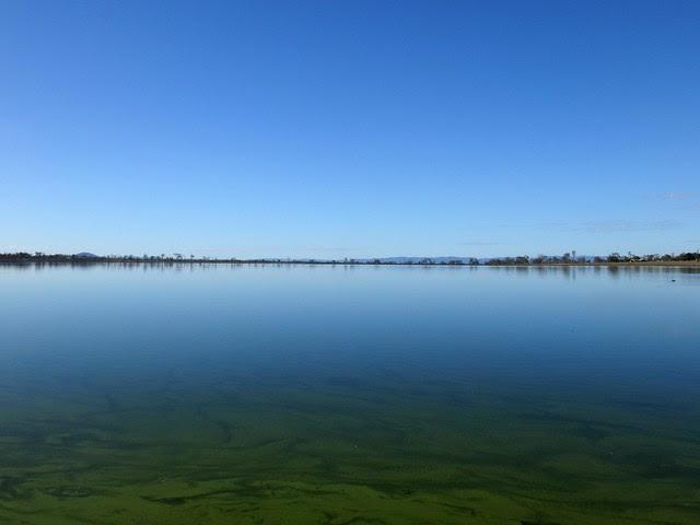 Lake Clarendon