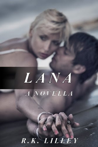 Lana by R.K. Lilley