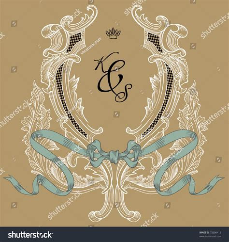 Best Wedding Card Design Ever   High Quality Stock Vector
