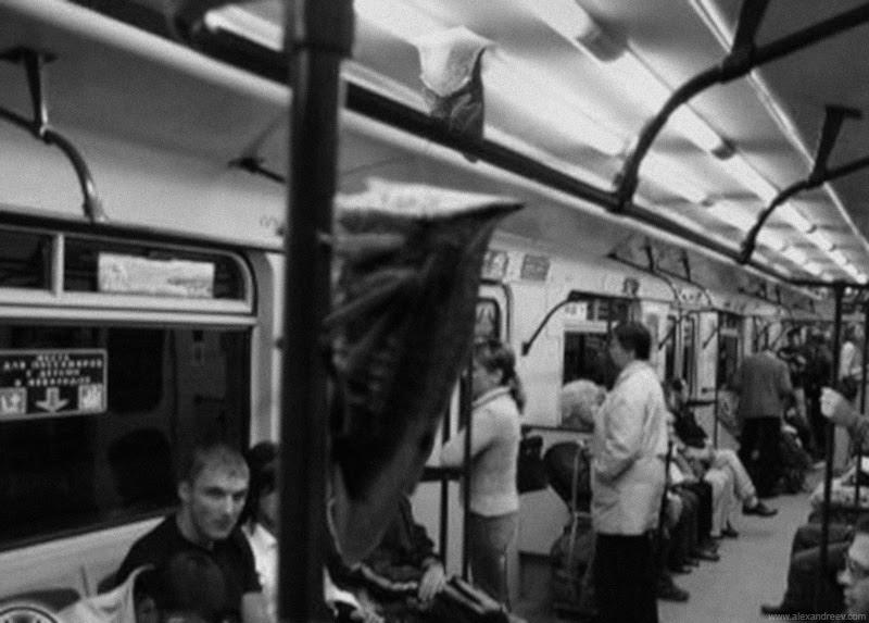 Russian subway horror 12