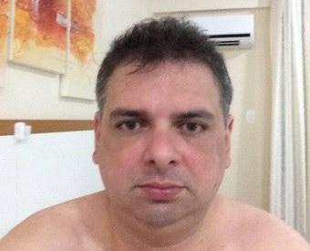 Empresário Fabiano de Carvalho Bezerra