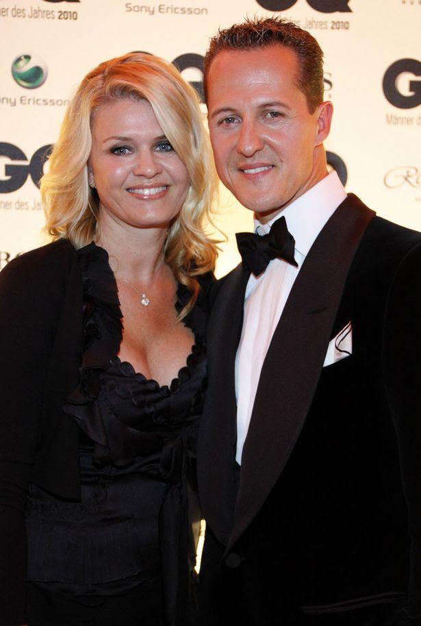 Michael Schumacher leaves hospital: Latest updates as F1 ...