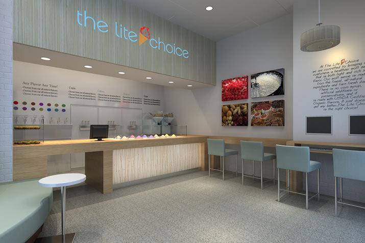 Images Of Ice Cream Shop Design Calto