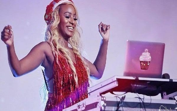 DJ Cuppy becomes Apple Music's first Africa radio show host