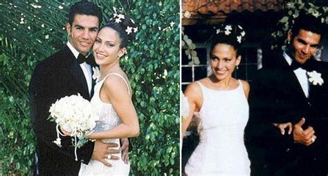 Jennifer Lopez   wedding extravaganza
