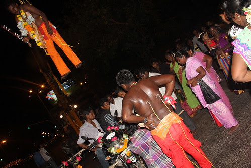 Marriammen Feast Madras Wadi Worli 2013 by firoze shakir photographerno1