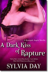 A Dark Kiss of Rapture (Renegade Angels #0.5)