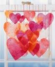 eager hands: valentine's day decorating ideas