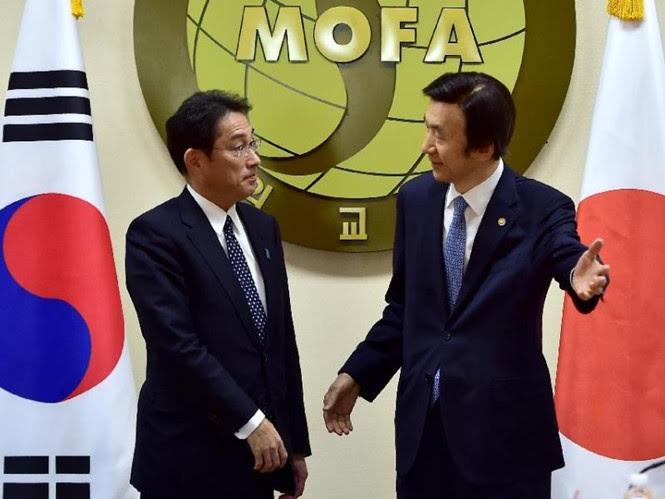 Hình ảnh Nhật xin lỗi, bồi thường 8 triệu USD cho nô lệ tình dục Hàn Quốc số 1