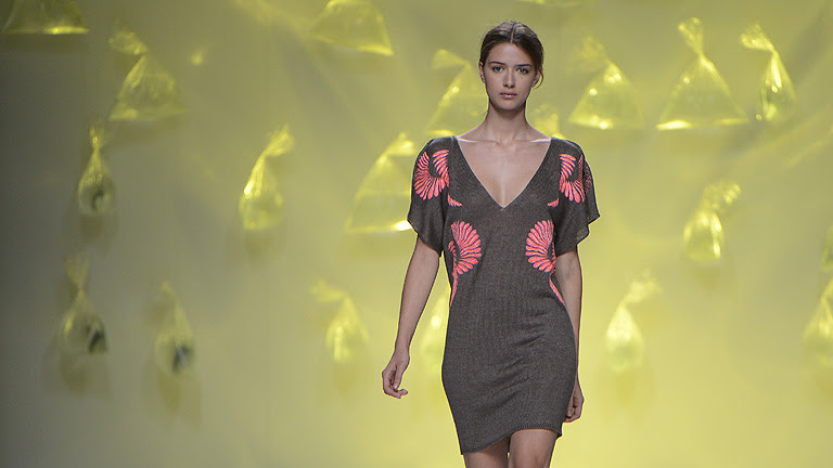 Fashion Week Madrid (Cibeles): Sita Murt