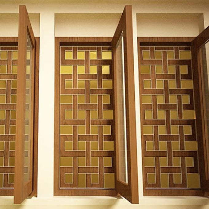 Model Topi Jendela Rumah Minimalis | Ide Rumah Minimalis