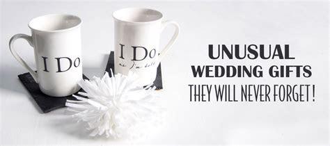 Top 10 Fun and Unusual Wedding Gifts   Wedding Gift Ideas