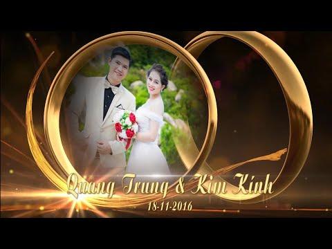 Wedding Quang Trung & Kim Kính