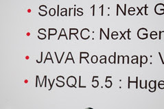 JAVA?!, Oracle OpenWorld Keynote, JavaOne + Develop 2010 San Francisco