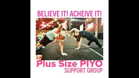 size piyo weight loss results support youtube