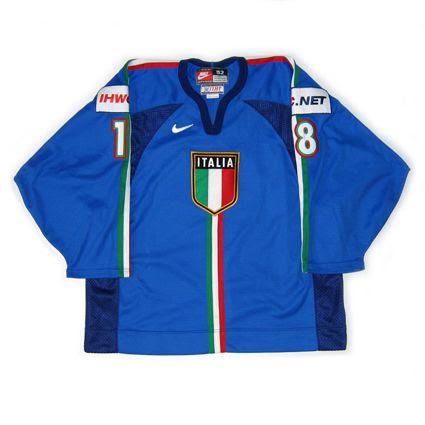 Italy 2000 jersey photo Italy2000F.jpg
