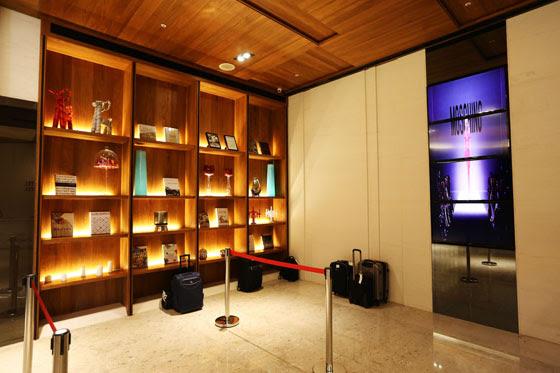 艾美琪旅店六星級背包客/cp/東區/住宿/台北/大安