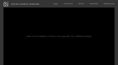 Welcome To Dsilvcom Home Design Source Interior