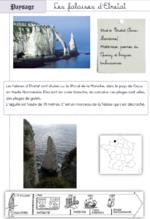 Rallye-liens : Tour de France du Patrimoine : La Haute Normandie