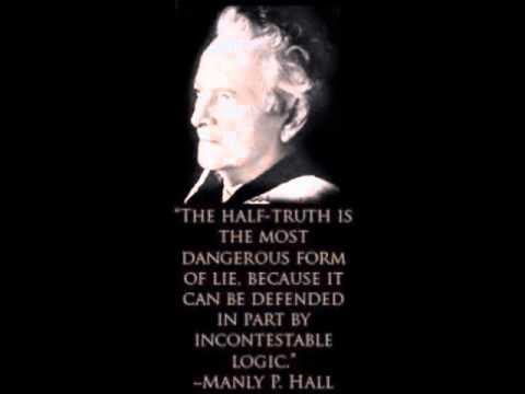 The Half Truth Is The Most Dangerous Form Of Lie Gnostic Warrior