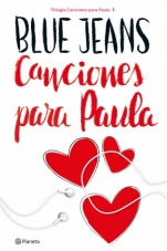 Canciones para Paula (Canciones para Paula I) Blue Jeans