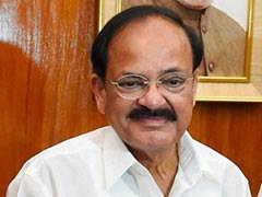 Rs 50,000 Crore Earmarked for 100 Smart Cities, Says Union Minister Venkaiah Naidu