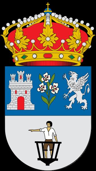 File:Escudo de Lepe B.svg