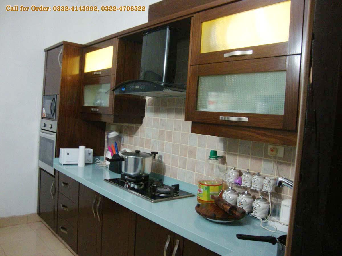 32 Kitchen Cabinet Design Lahore