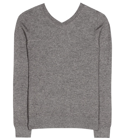 Isabel Marant Étoile Kira Cotton/ Wool Sweater