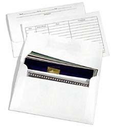 Archival Photo Paper Envelopes 4 14 X 7