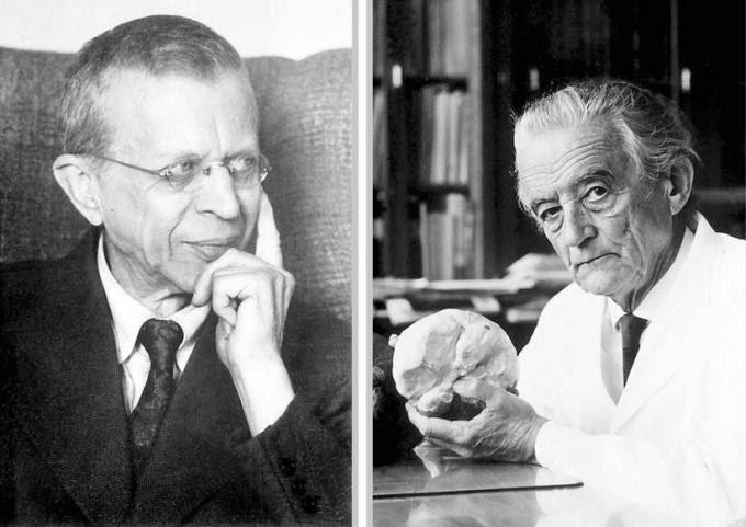Izquierda: Julius Hallervorden (1882-1965); derecha: Hugo Spatz (1888-1969) - See more at: http://brain.mpg.de/institute/history/a-dark-period.html#sthash.31MzXdb4.dpuf