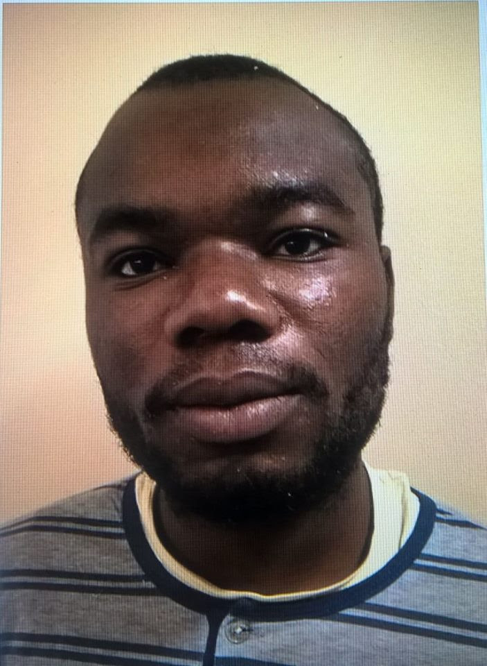Sick Italy Based Nigerian Wants To Be Sent Home (Photos)