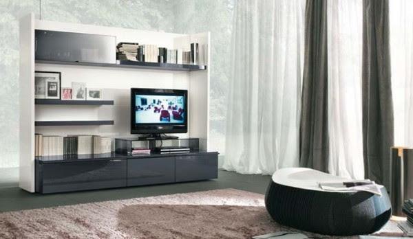 Blazzing House Modern And Futuristic Home Theater Design Concept By Alf Da Fre