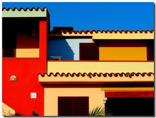 Geometrie e colori por Jajaxel