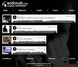 widosub.com