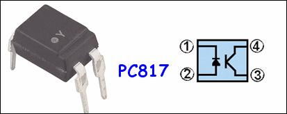 ① PC817