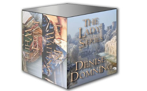 The Lady Series, Two Books for the Price of One by Denise Domning