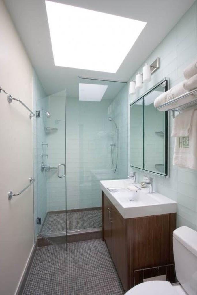 25 Asian Bathroom Design Ideas - Decoration Love