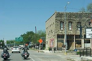 Hico, Texas