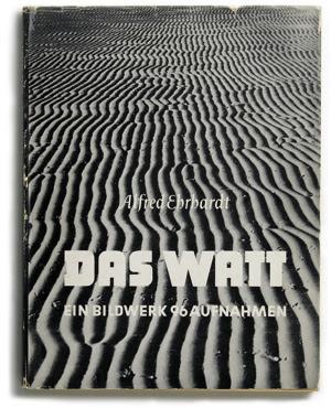 Alfred Ehrhardt: Das Watt, Verlag Heinrich Ellermann, 1937