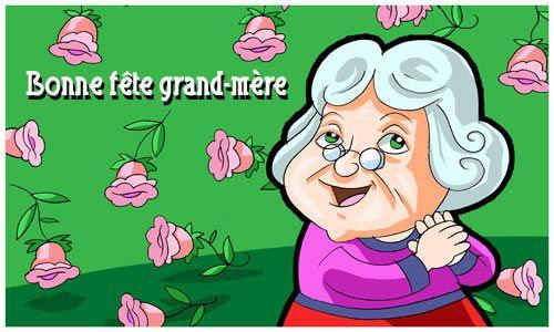 gif fêtes des grands mères