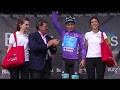 Vídeo resumen de la 3ª etapa de la Vuelta a Burgos 2018