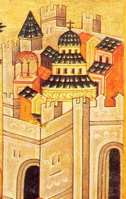 Resultado de imagen para icono  templo de jerusalén