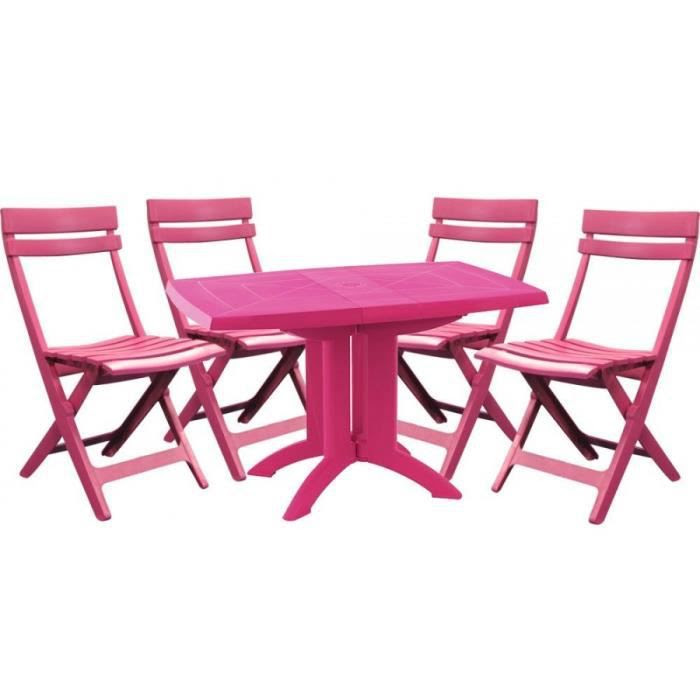 Stunning Table De Jardin Pliable Grosfillex Pictures - House ...