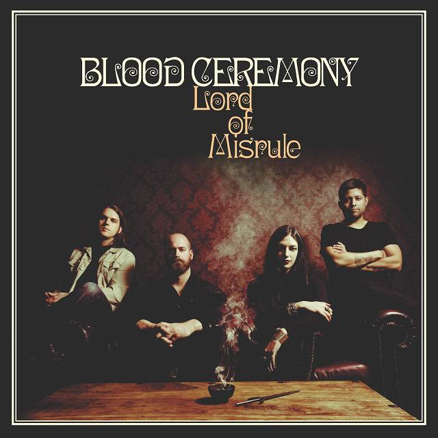 Image result for blood ceremony the lord of misrule